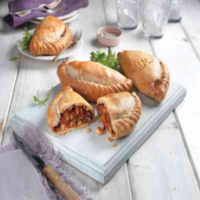 400 Mexican Bean Pasty